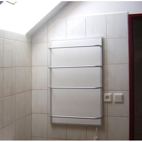 Fürdőszobai infrapanel